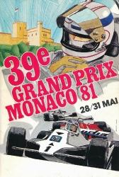 31.05.1981 - Monte Carlo