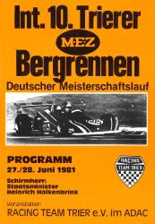 28.06.1981 - Trier