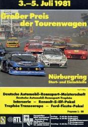 05.07.1981 - Nürburgring