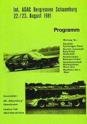 23.08.1981 - Schaumburg