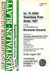 30.08.1981 - Höxter