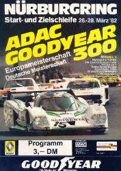 28.03.1982 - Nürburgring