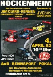 04.04.1982 - Hockenheim