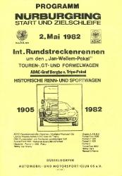 02.05.1982 - Nürburgring