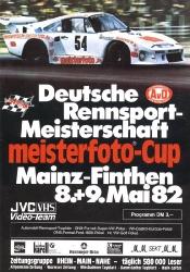 09.05.1982 - Mainz-Finthen