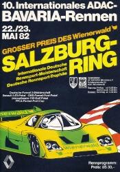 23.05.1982 - Salzburg