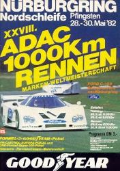 30.05.1982 - Nürburgring