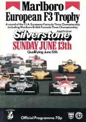 13.06.1982 - Silverstone