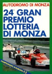 27.06.1982 - Monza