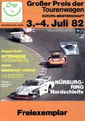04.07.1982 - Nürburgring