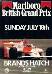 18.07.1982 - Brands Hatch