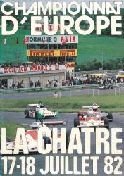 18.07.1982 - La Chatre