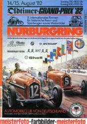 15.08.1982 - Nürburgring