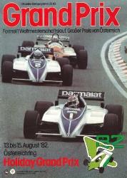 15.08.1982 - Zeltweg
