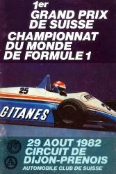 29.08.1982 - Dijon
