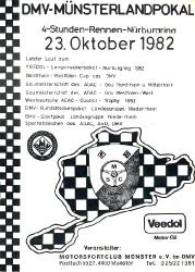 23.10.1982 - Nürburgring