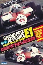 17.04.1983 - Paul Ricard