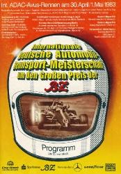 01.05.1983 - Avus