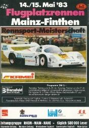 15.05.1983 - Mainz-Finthen