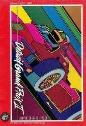 05.06.1983 - Detroit