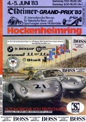 05.06.1983 - Nürburgring