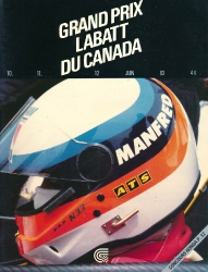 12.06.1983 - Montreal