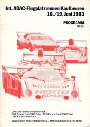 19.06.1983 - Kaufbeuren