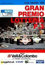 26.06.1983 - Monza