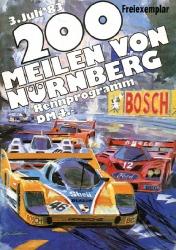 03.07.1983 - Norisring