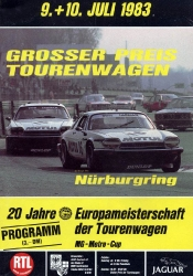 10.07.1983 - Nürburgring