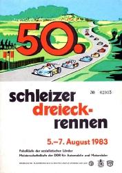 07.08.1983 - Schleiz