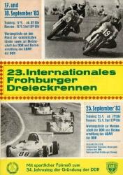25.09.1983 - Frohburg