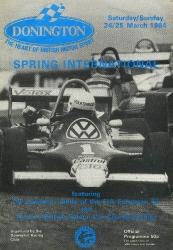 25.03.1984 - Donington
