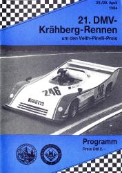 29.04.1984 - Krähberg