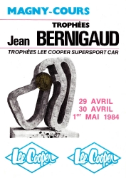 01.05.1984 - Magny Cours
