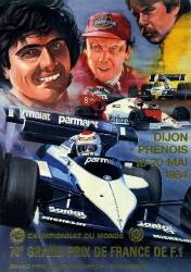 20.05.1984 - Dijon