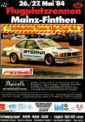 27.05.1984 - Mainz-Finthen
