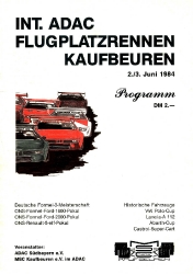 03.06.1984 - Kaufbeuren