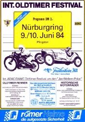 10.06.1984 - Nürburgring