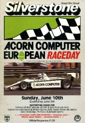 10.06.1984 - Silverstone