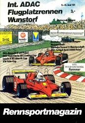 11.06.1984 - Wunstorf