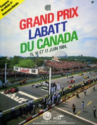 17.06.1984 - Montreal