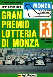 24.06.1984 - Monza
