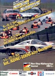 15.07.1984 - Nürburgring