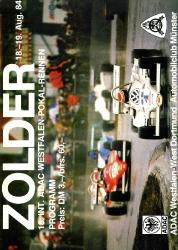 19.08.1984 - Zolder