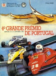 21.10.1984 - Estoril