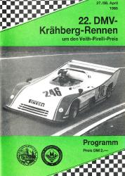 28.04.1985 - Krähberg