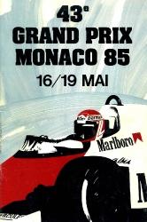 19.05.1985 - Monte Carlo