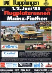 02.06.1985 - Mainz-Finthen