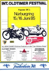 16.06.1985 - Nürburgring